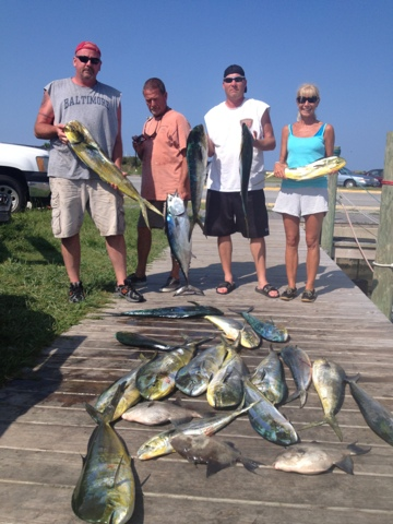 Rock solid fishing come getcha some for Rock solid fishing