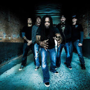 Sevendust - Decay Lyrics