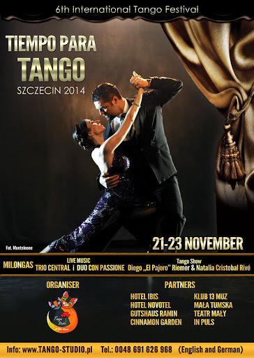 6th Tiempo Para Tango