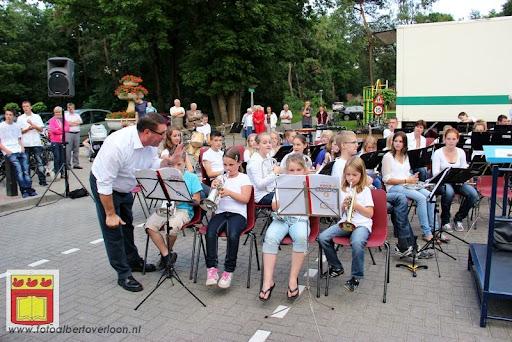 afsluitende activiteit. Fanfare Vriendenkring overloon 29-06-2012 (87).JPG