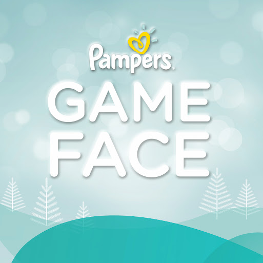 Pampers Game Face Sweepstakes #DDDivas #PampersTeamUSA