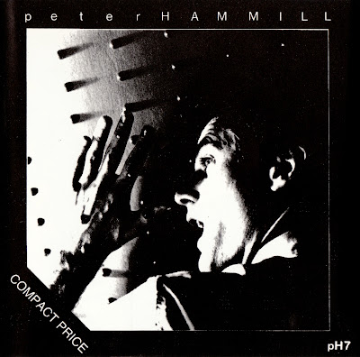 Peter Hammill ~ 1979 ~ pH7