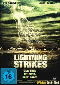 Phim Hiệu Ứng Hủy Diệt - Lightning Strikes