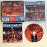 [VDS] WanShop SEGA : Master System, Megadrive, Saturn, Dreamcast 025%20Quake%20III%20Arena