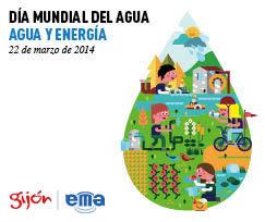 Agua y Energ�a 2014