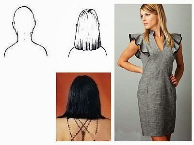 cat toc nu nang cao phan tich khuan mat va co the 14 Cắt tóc nữ nâng cao: Kiểu tóc cho khuôn mặt trái tim