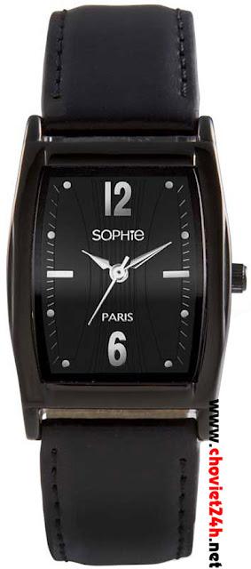 Đồng hồ thời trang Sophie Luna - WPU271