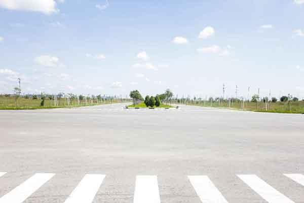 Bán đất Mỹ Phước ngay trung tâm đông đúc dân cư 270 tr/nền