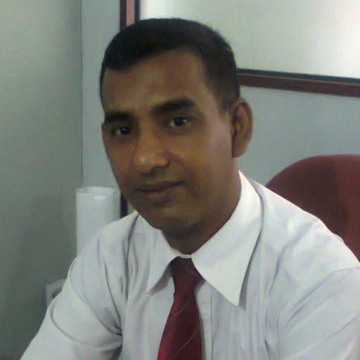 Roshan Amith
