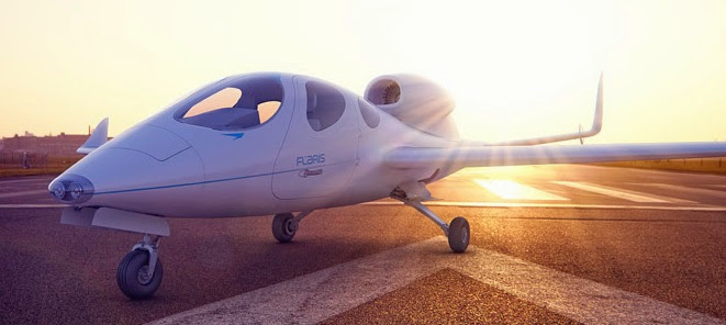 Flaris Personal Jet features price