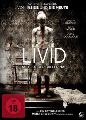 Phim Gắt Gỏng - Livid