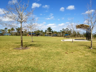 Park, nature, orlando, lake, trails, playground