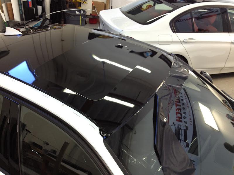 Lovely RoloTech Car Wraps