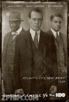 Đế Chế Ngầm 4 - Boardwalk Empire Season 4 (2013) Poster