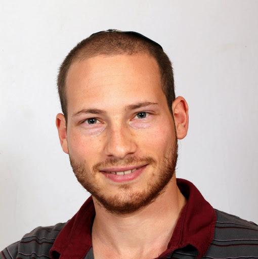 Gilad Shoham