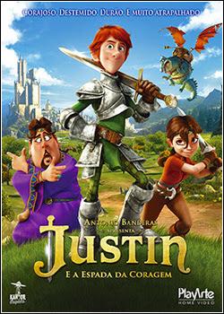 Assistir Filme Justin e a Espada da Coragem Online Dublado