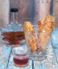 Thumbnail image for Corn Flakes-Crusted French Toast Sticks