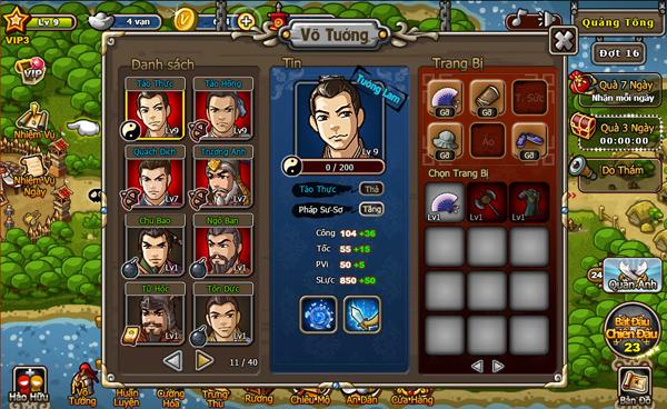 Tower Defense VN mở cửa thử nghiệm trên Zing Me 5