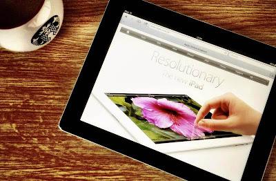 Las mejores aplicaciones para iPad de la semana (IV)