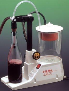 ΕΠΙΤΡΑΠΕΖΙΟ ΕΜΦΙΑΛΩΤΙΚΟ ΓΕΜΙΣΤΙΚΟ ΜΗΧΑΝΗΜΑ ΗΛΕΚΤΡΙΚΗ ΜΗΧΑΝΗ ΠΛΗΡΩΣΗΣ ΟΙΝΟΥ ΚΡΑΣΙΟΥ Επιτραπέζιο ηλεκτρικό γεμιστικό μηχάνημα (γεμιστική μηχανή) Enolmatic με κιτ κρασιού wine, κατάλληλο για μικρούς παραγωγούς ή ερασιτέχνες (ερασιτεχνική χρήση)