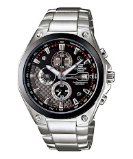 Casio Edifice : EFA-115D