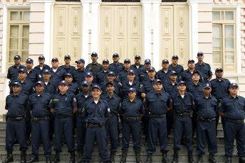 Resultado de imagem para GUARDA MUNICIPAL DE ILHEUS