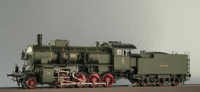 Modeli parnih lokomotiva DRG 56.8-11%257EB40103N