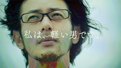 オダギリジョーが韓国で適当にサイン「こうだくみ」って書いてて怒られてる。