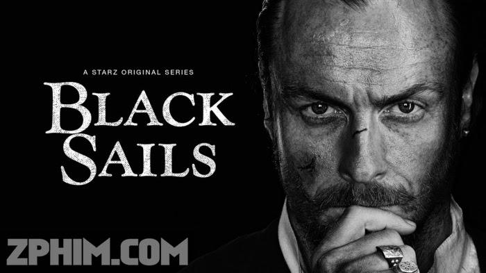 Ảnh trong phim Cánh Buồm Đen 1 - Black Sails Season 1 1