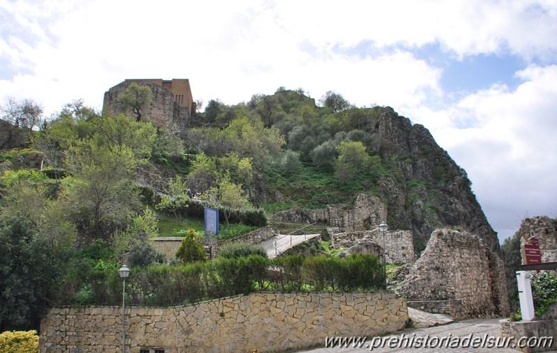 Villa Medieval de Zahara de la Sierra