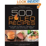 Where to buy 500 Paleo Recipes Hundreds Delicious