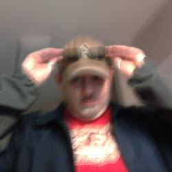 Vincent Mohr (Google+ profile pic)