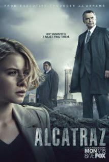 Alcatraz Season 1| Eps 01-13 [Complete]