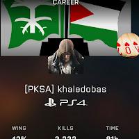 khaled waleed