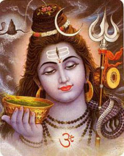 Hindu God Lord Shiva Compassion Is Within You To Give Via Julie Miller