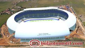Stadion Gede Bage Bandung