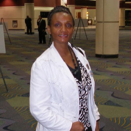 Patsy Jordan