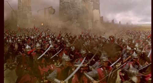 Xem Phim Cuộc Chinh Phục Thế Kỷ - Conquest 1453