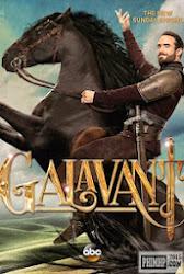 Galavant season 1 -  Hoàng tử Galavant