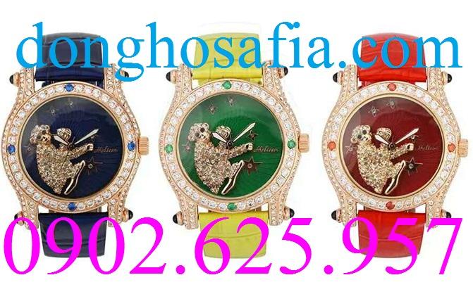 Đồng hồ nữ Melissa F12145