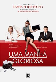 Download Uma Manhã Gloriosa DVDRip Dual Audio e RMVB Dublado
