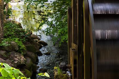 Wassermühle OHZ