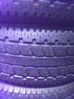 Used Definity Tires
