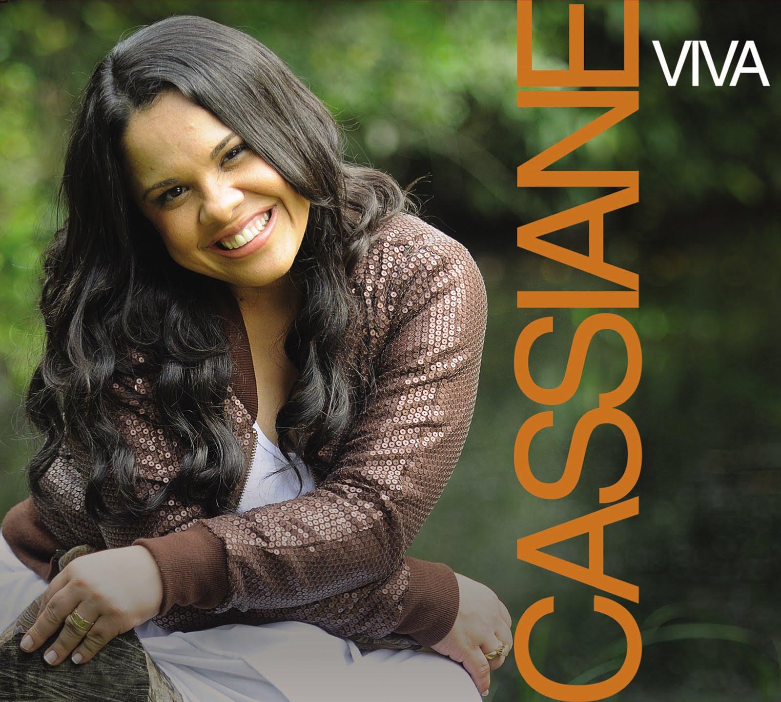 novo cd da cassiane 2012