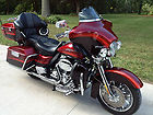 2009 Harley Davidson Ultra Classic CVO Screamin Eagle Trades Possible
