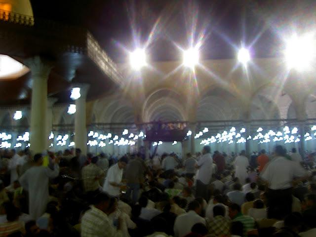 صور رمضان فى القاهرة بين الحسين ومسجد عمر  (( خاص لأمواج )) PICT2735