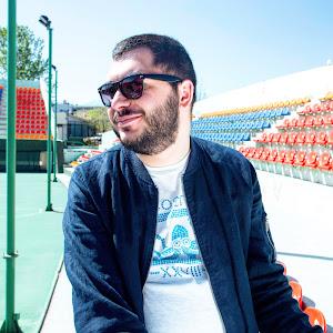 Samvel Hovsepyan