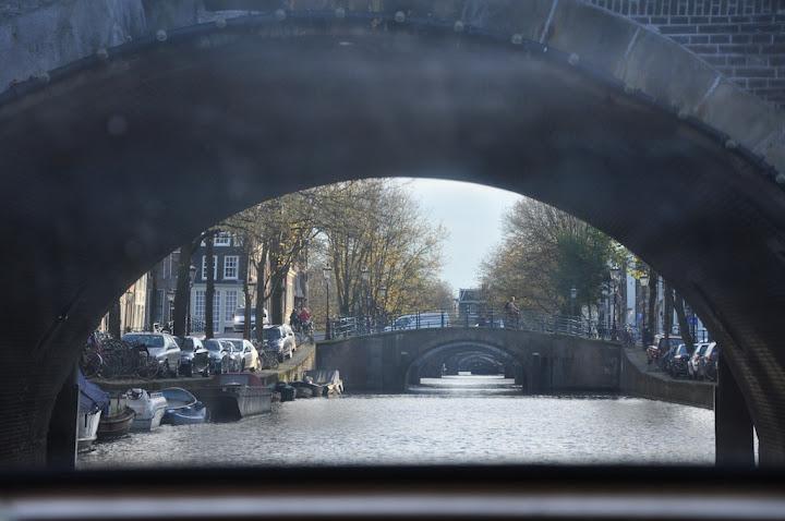 Amsterdam-เมืองหลวง