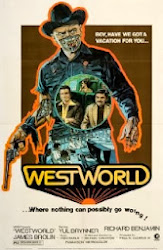 West world - Thế giới miền tây