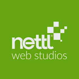 Nettl web studios logo